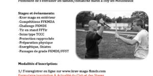 reprise des cours le 9 septembre à Boulogne, Issy-les-Moulineaux et Paris 16e