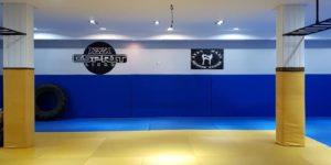 ouverture du centre d'entrainement FKMDS de Casablanca, Maroc